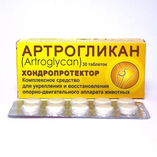 artroglikan-30-tabletok