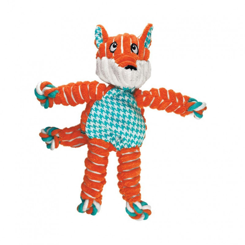 Floppy Knots Fox
